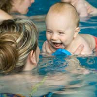 Start Early: Exercises For Babies And Toddlers