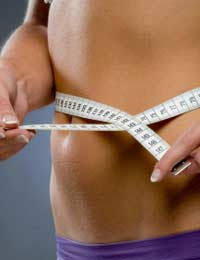 Low Bmi But Stomach Fat: How To Target The Weight Loss?